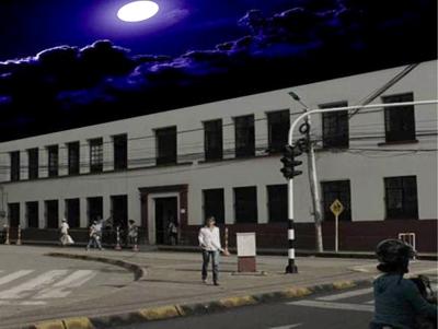 SANTANDER DE QUILICHAO A OSCURAS