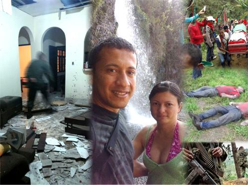 violencia en el Cauca - Imagen - Proclama del Cauca