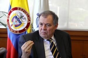 Alejandro Ordóñez - Procurador General de la Nación