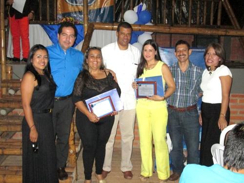 Cámara de Comercio del Cauca - Día del Comerciante - El Bordo