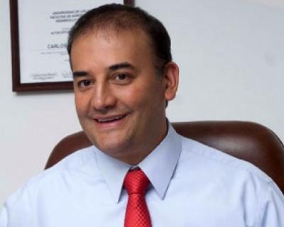 CARLOS ALBERTO BAENA - MIRA
