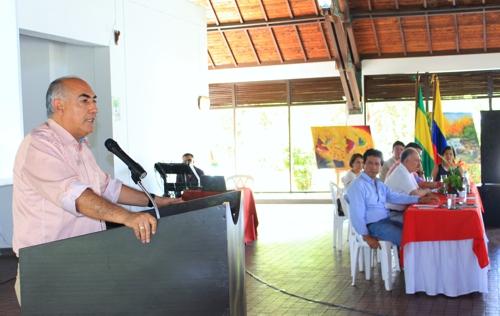 Carlos Julio Bonilla Soto 2