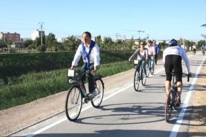 Ciudades ciclables - ciclovías