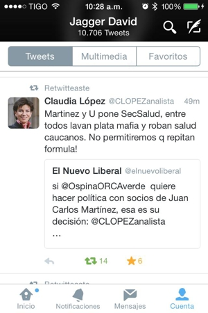 Claudia Lopez 2