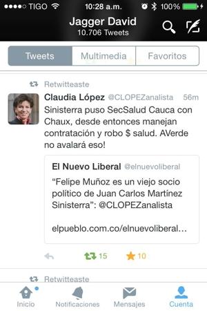 Claudia Lopez 3
