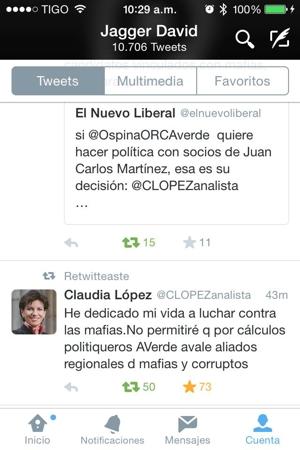 Claudia Lopez 4