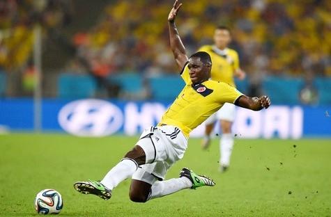 Cristian Zapata - Defensa Selección Colombia