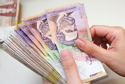Dinero - Peso Colombiano