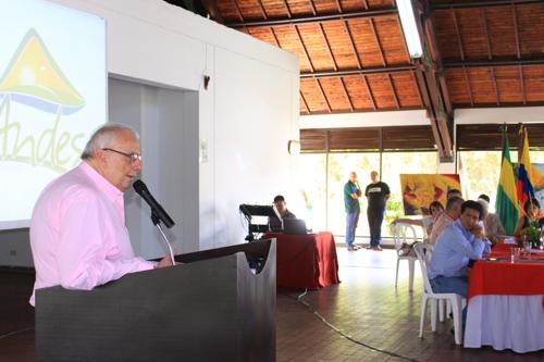 Juan Cristobal Romero
