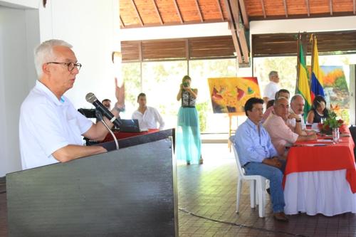 Senador Robledo