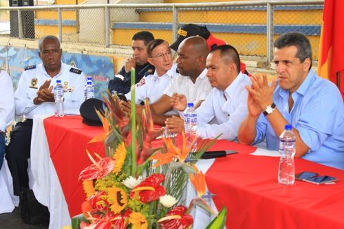 Bomberos del Cauca 3