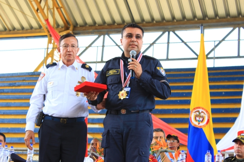 Bomberos del Cauca 6