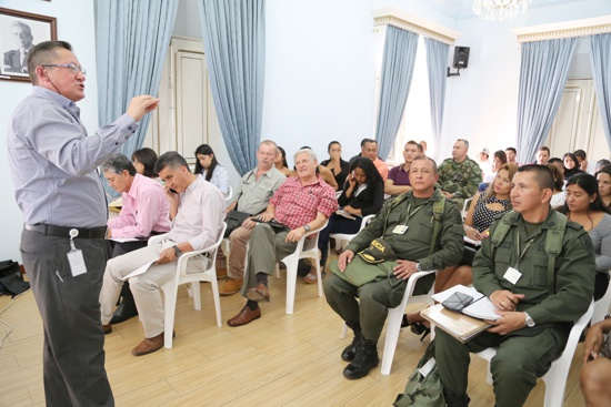 Comité de Seguimiento Electoral busca garantizar comicios electorales en el Cauca