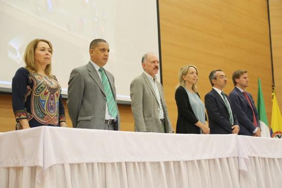 Culminó Encuentro Trinacional de Cooperativismo en el Cauca1