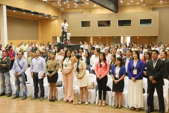 Culminó Encuentro Trinacional de Cooperativismo en el Cauca2