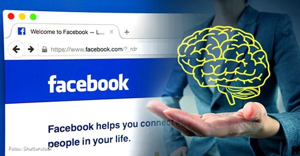 El nuevo plan de Facebook, meterse en su mente