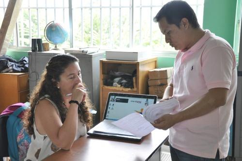 En Miranda entregan herramientas tecnológicas a instituciones educativas - Juan René Mallama1