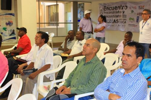 Encuentro candidatos 5