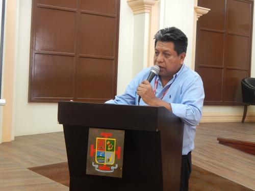 Ing. Jorge Palechor Movilidad Futura