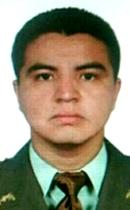 Johan Samir Muñoz Gaviria - patrullero de la policía