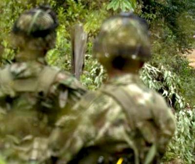 Liberan a soldados que tenían retenidos en El Patía, Cauca
