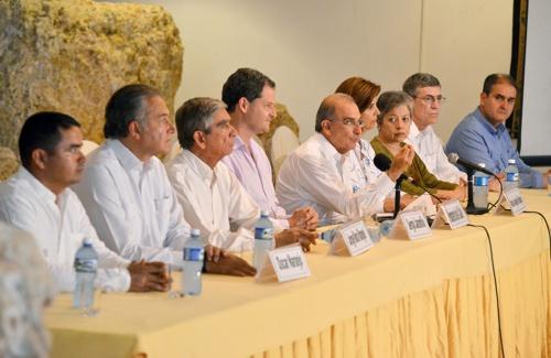 Proyecto desminado - Delegación del Gobierno en La Habana