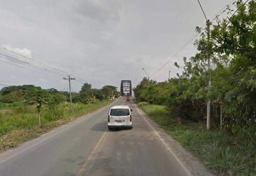 Puerto Tejada -El Hormiguero