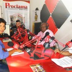 Gnosis en Acción, en Proclama del Cauca Radio