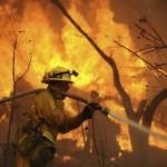 Alerta Naranja en Santander de Quilichao por incendios forestales