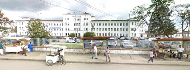 Hospital Universitario San José de Popayán - Cauca