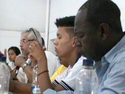 Instalan Consejo Municipal de Paz en Caloto, Cauca