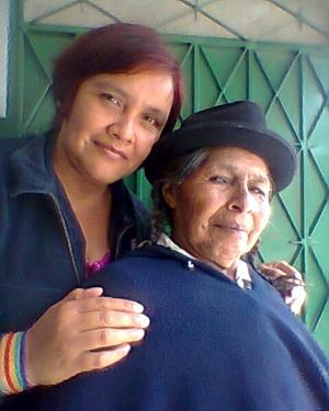 Mujer Indígena Totoró - Doly Enríquez