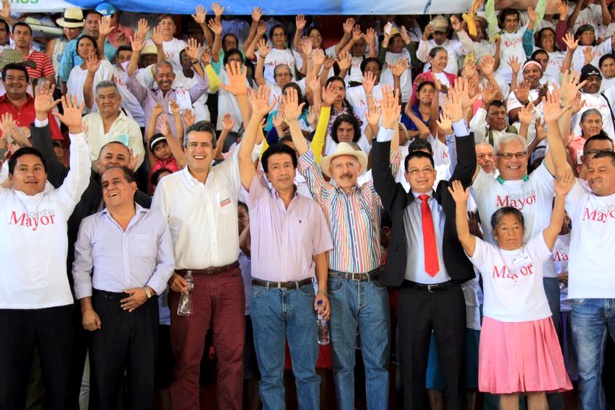 Colombia Mayor en Balboa - Cauca