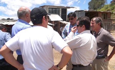 Delegados de la CREG y Asocodis visitaron proyectos innovadores en energía eléctrica en el Cauca - Compañía Energética de Occidente