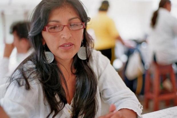Diana Perafán