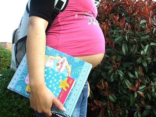 Disminuye el embarazo adolescente en el Cauca