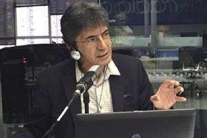 Fabio Arevalo - Blu Radio