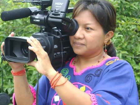 Lo indígena en los medios de comunicación1