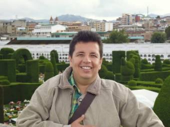 Luis Armando Ricardo