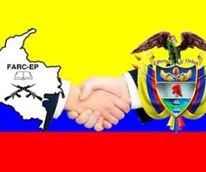 Proceso de paz entre las Farc y el Gobierno en La Habana