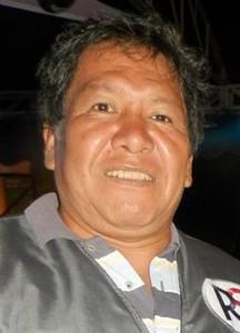 Antonio Palechor Arévalo