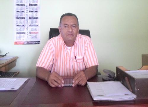 César Idelver Medina Pino, secretario de Gobierno de Balboa, Cauca