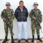 Capturado por delito sexual con menor de edad en Popayán