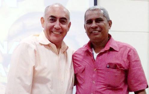 Carlos Julio - Leo