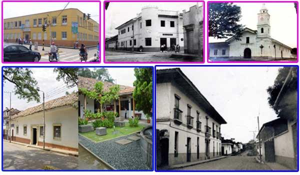 Centro municipal de Memoria de Santander de Quilichao