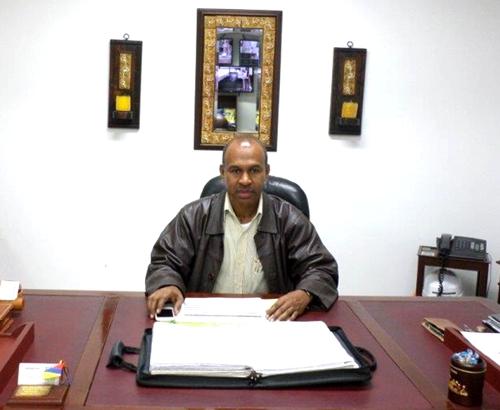 Dagoberto Domínguez Caicedo
