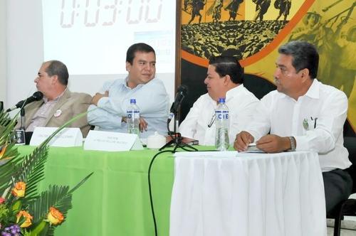 Debate candidatos a la Gobernación del Cauca