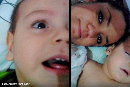 El bebé que dejó de ser epiléptico gracias a la marihuana