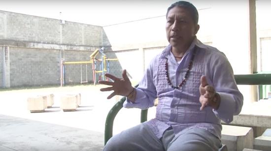 Feliciano Valencia en San Isidro