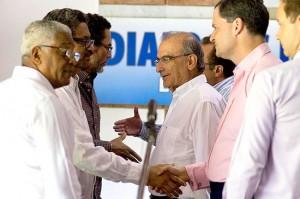 Gobierno Nacional - Farc - La Habana, Cuba - proceso de paz